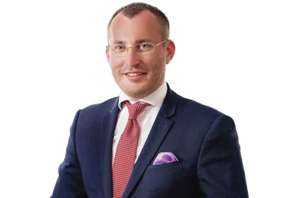 Сергей Зарипов, Член гильдии адвокатов Чешской Республики